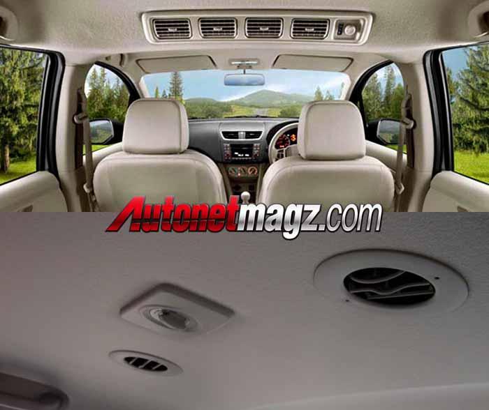 Komparasi Suzuki Ertiga Vs Chevrolet Spin Autonetmagz