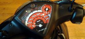 Yamaha Mio GT Warna