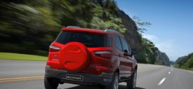 Ford EcoSport 2013 wallpaper depan