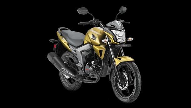 Honda, Honda New MegaPro Injeksi: Honda Trigger 150 : Inikah Wujud Honda Mega Pro Injeksi?