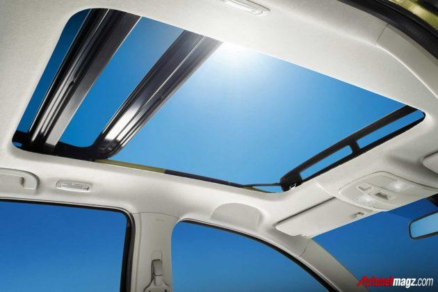 Suzuki SX4 baru