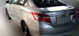 Lampu Proyektor Toyota Vios Baru 2013