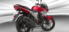 Yamaha SZ-R