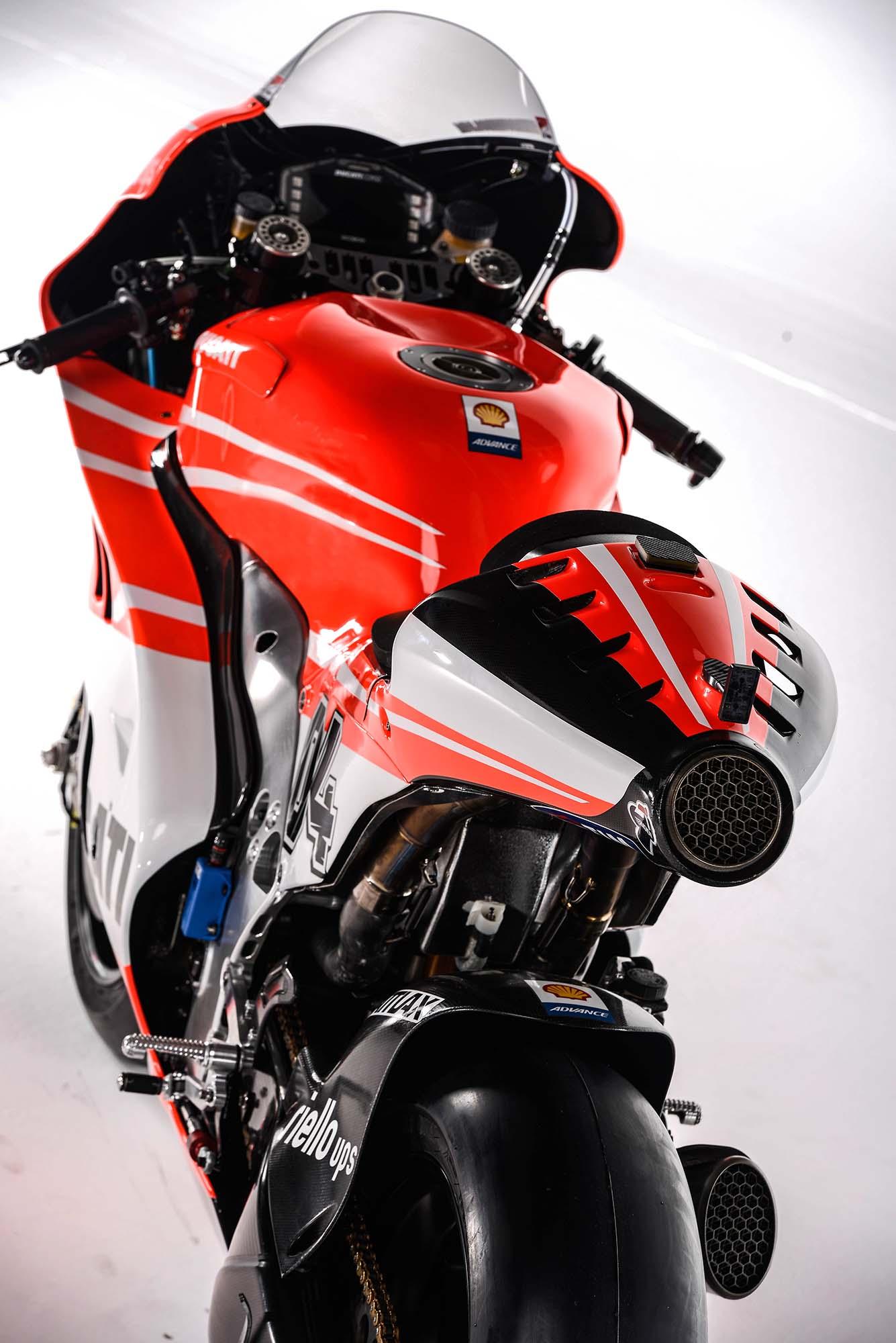 motor terbaru ducati-desmosedici-gp13