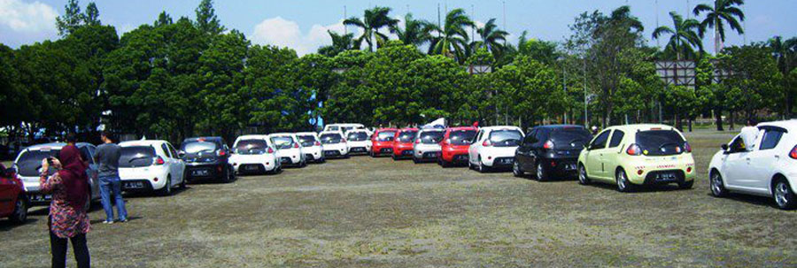 Review PT Geely Mobil Indonesia | Jobplanet