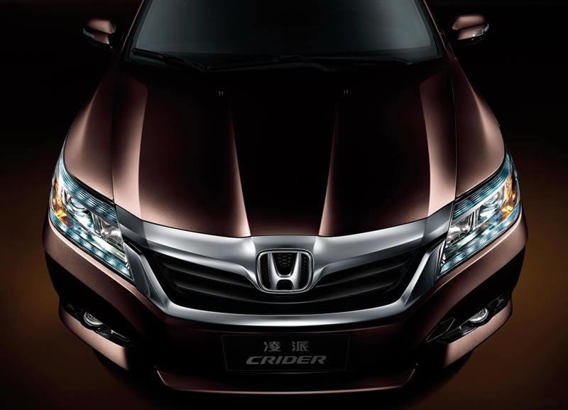 Honda Crider 2013 depan   AutonetMagz :: Review Mobil dan ...