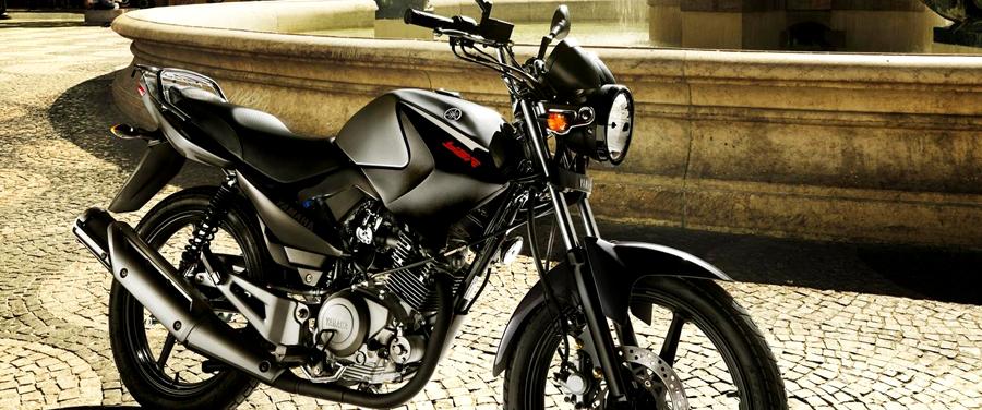 International, Yamaha YBR 125 eropa: Yamaha YBR 125 : Motor Paling Tangguh