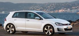 Foto Keren Volkswagen Golf GTI MK7-42