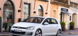 Foto Keren Volkswagen Golf GTI MK7-02