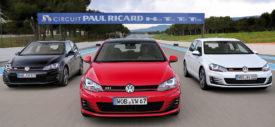Foto Keren Volkswagen Golf GTI MK7-35
