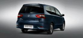 Harga New Nissan Grand Livina