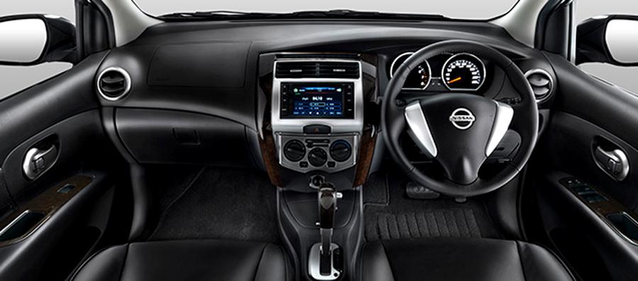 Harga Nissan Grand Livina X-Gear dashboard – AutonetMagz ...