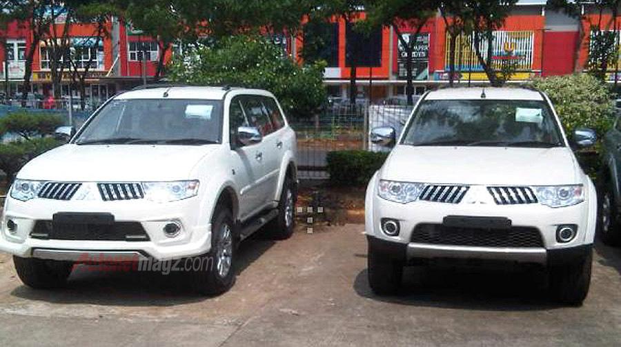 Model Baru Mitsubitsi Dakar Baru 2014 | Autos Weblog