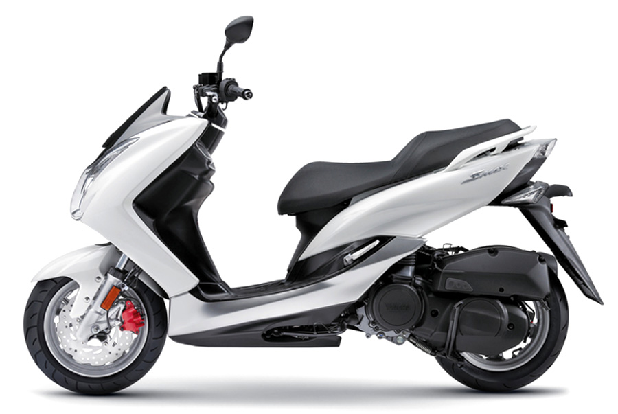 Yamaha Smax 155 Cc Aka Majesty S 155 Review And Photo Html Autos Weblog