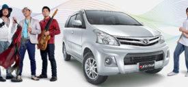 Daihatsu All New Xenia Airbag