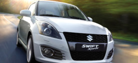Suzuki Swift Sport GT4