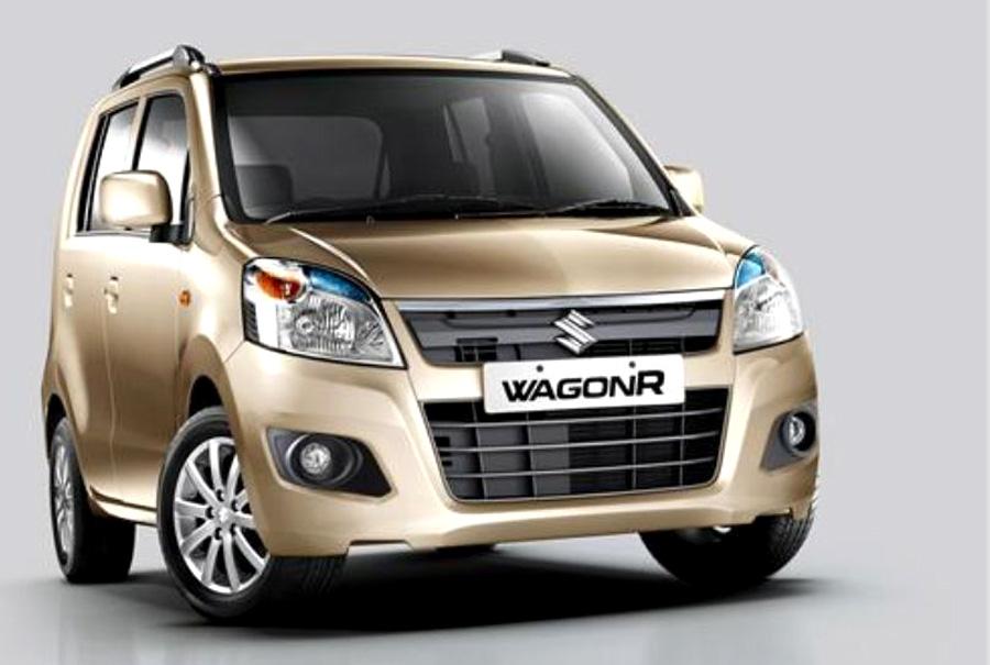 Mobil Baru, Suzuki Wagon R: Suzuki Wagon R : Senjata Suzuki Bermain di Pasar LCGC