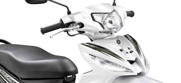 Yamaha Vega RR Tebeng Lampu Sein
