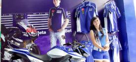 Yamaha Jupiter MX 2013 MotoGP Special Edition