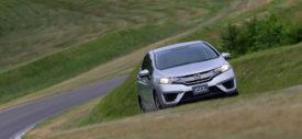 Honda Jazz 2013 2014