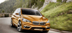 BMW Active Tourer indonesia