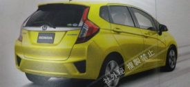Honda Jazz RS Brosur