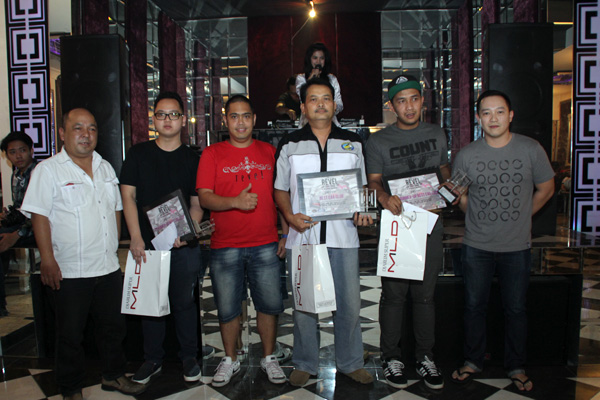 revel car club show off on ramadhan - pemenang