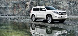 2014 Toyota Land Cruiser Prado HD Pictures