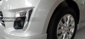 Emblem Suzuki Ertiga Elegan