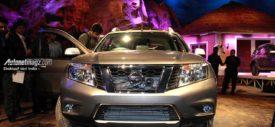 Nissan Terrano 2013