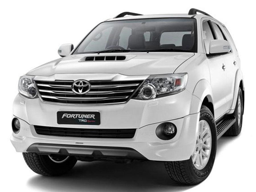 toyota fortuner trd sportivo 2013  u2013 autonetmagz    review mobil dan motor baru indonesia