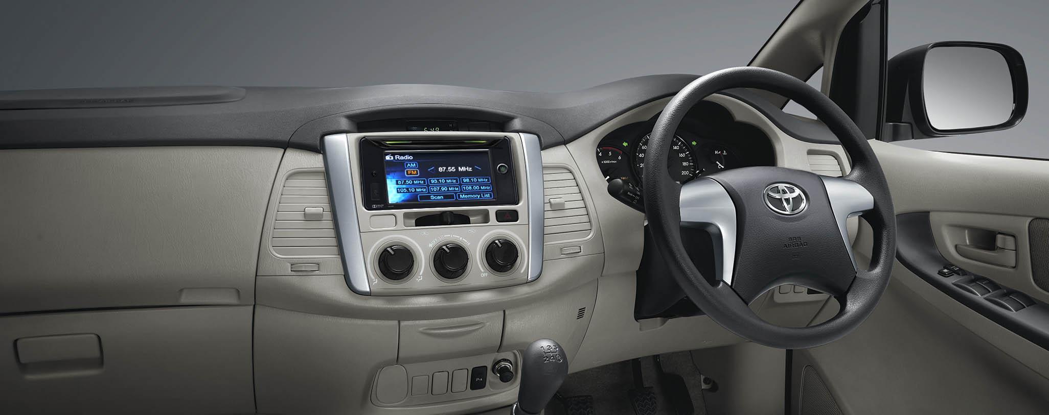 type new harga amp spec toyota new kijang inova 2012 new model kijang