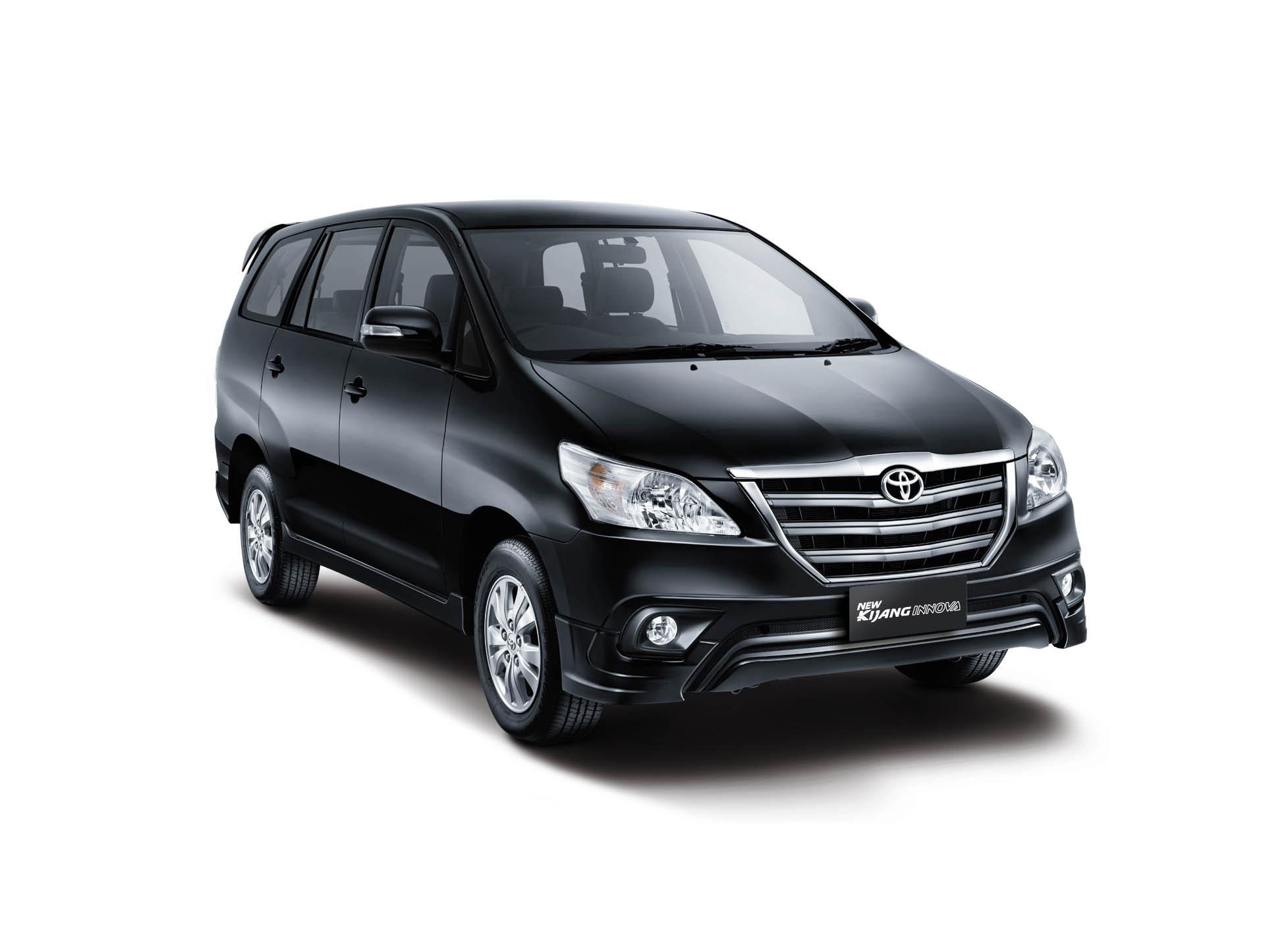 Toyota Kijang Innova 2013 Tipe G
