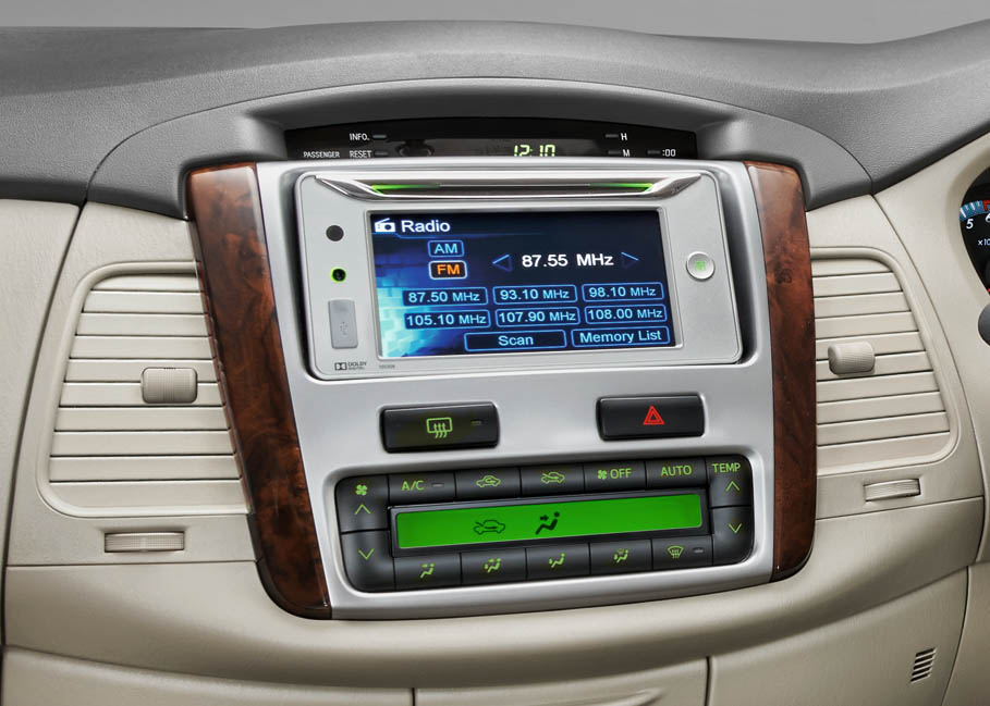 Mobil Baru, Toyota Kijang Innova 2013 audio v: Nih Gambar High Resolution Foto Kijang Innova Facelift 2013
