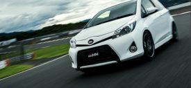 Toyota Yaris GRMN photo
