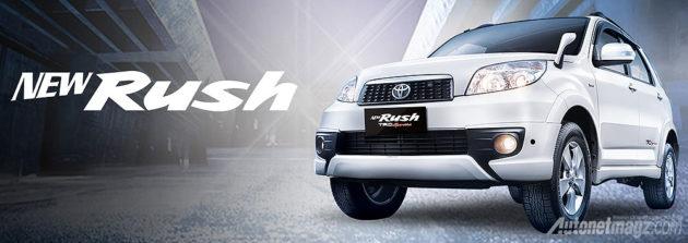 Toyota New Rush TRD Sportivo 2013