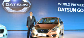 Datsun GO+ MPV Indonesia