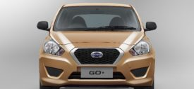 Datsun GO Plus India