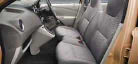 Datsun GO Plus exterior