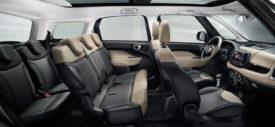 Fiat 500L MPW wallpaper