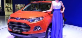 mesin Ford EcoSport