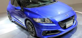 Honda CR-Z Mugen Indonesia