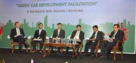 Konferensi Otomotif Internasional