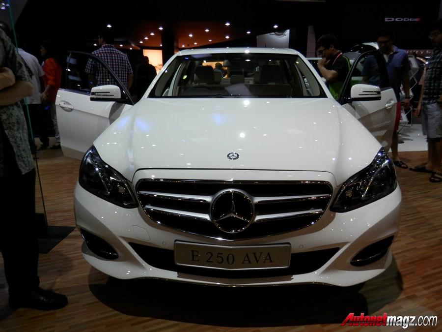 Mercedes benz e class 2014 3 250 for Mercedes benz e class 250