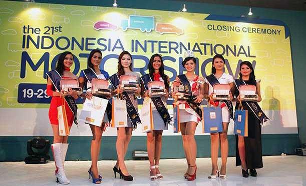 Miss IIMS 2013