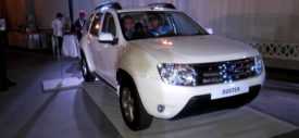 Renault Duster Indonesia Launch