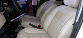 Interior Renault Duster Indonesia