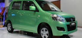 LCGC Suzuki Karimun Wagon R tipe GA