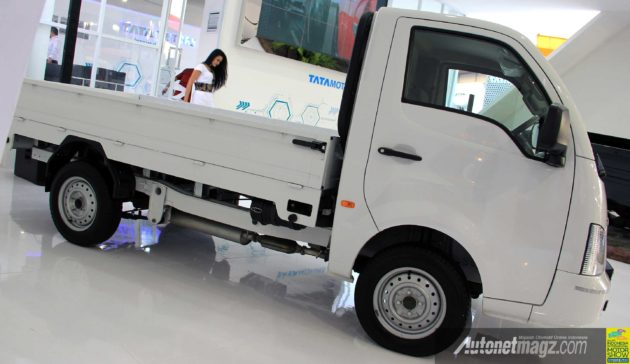 TATA Super Ace pickup