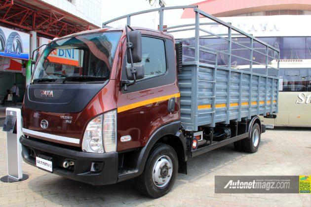 Truk TATA Ultra 912